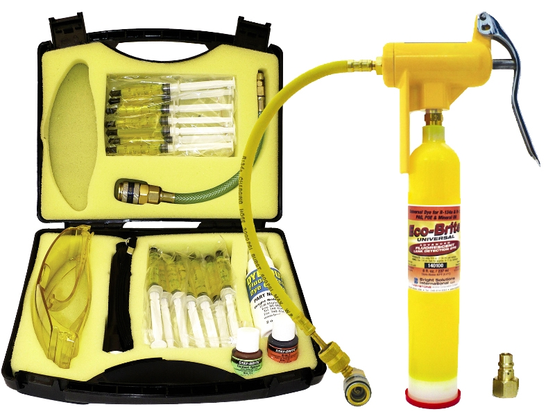 BSI Leak Detection   Products   NLS Products