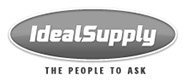 ideal supply logos thumbnails images